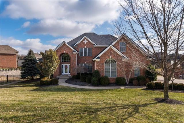 4107 Versailles Court, Floyds Knobs, IN 47119 (#201905610) :: The Stiller Group
