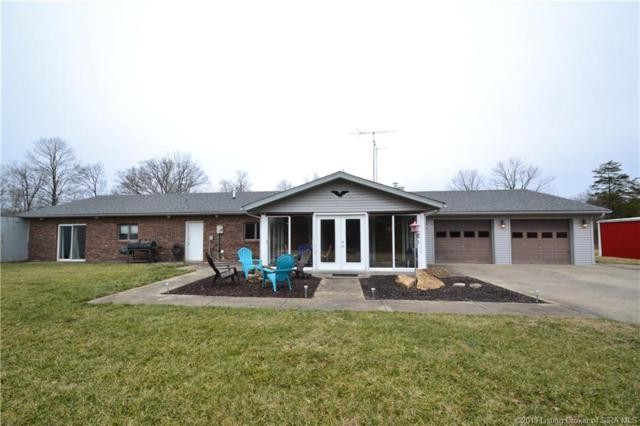 1905 Pfister Road, Otisco, IN 47163 (MLS #201905618) :: The Paxton Group at Keller Williams