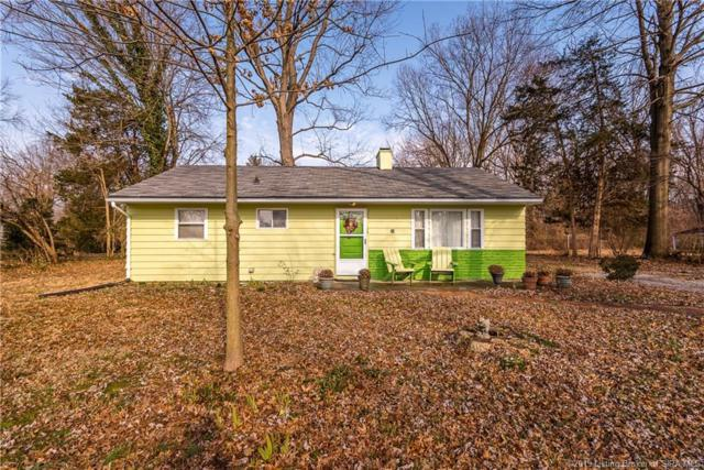 36 Mcbride Drive, Jeffersonville, IN 47130 (MLS #201905630) :: The Paxton Group at Keller Williams