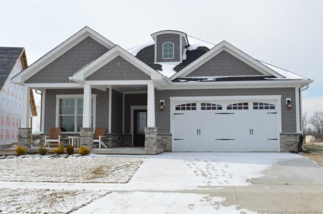 2009 Villa View Court, Jeffersonville, IN 47129 (MLS #201905679) :: The Paxton Group at Keller Williams