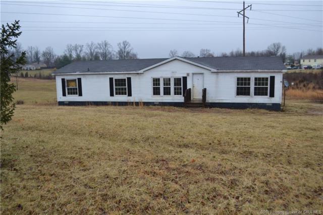1404 Deer Ridge Way NE, New Salisbury, IN 47161 (#201905711) :: The Stiller Group