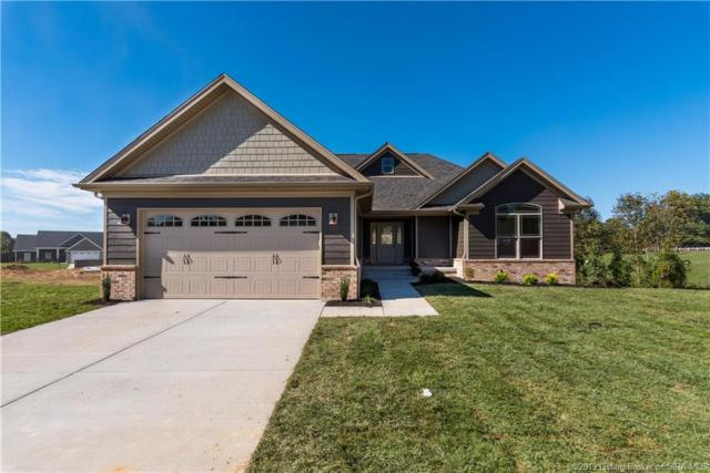 8806 Chestnut Hill, Charlestown, IN 47111 (MLS #201905738) :: The Paxton Group at Keller Williams