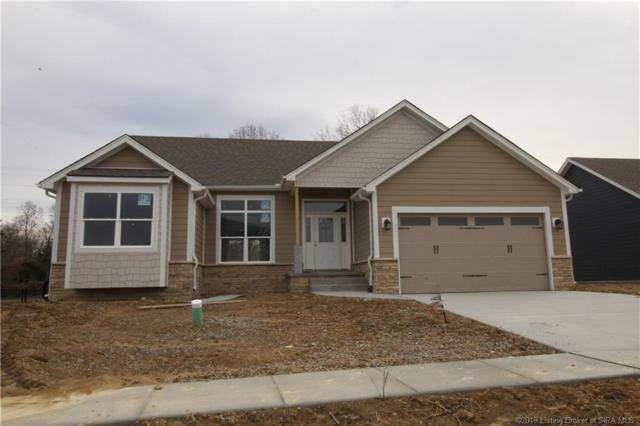4417 - Lot 207 Venice Way, Sellersburg, IN 47172 (MLS #201905760) :: The Paxton Group at Keller Williams