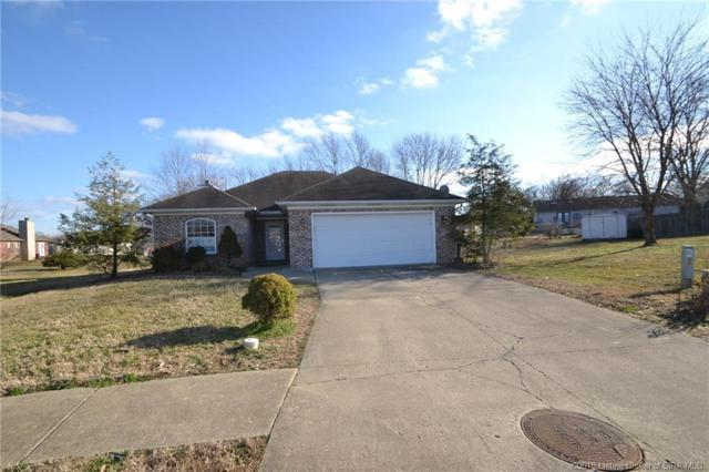 3302 Norma Court, Jeffersonville, IN 47130 (#201905765) :: The Stiller Group