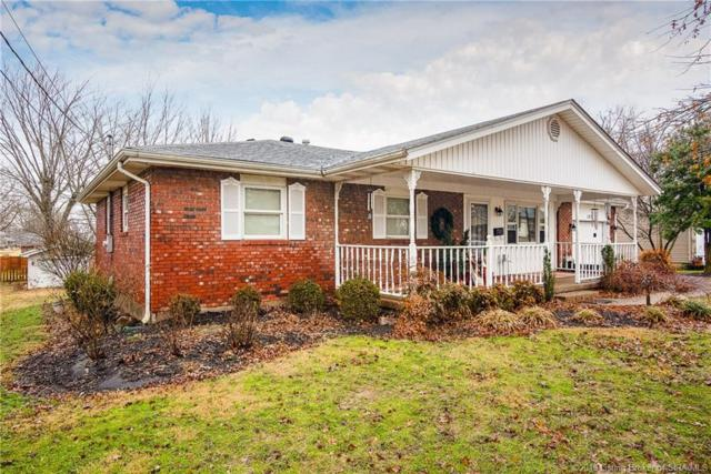 1215 Lindsey Street, Charlestown, IN 47111 (MLS #201905778) :: The Paxton Group at Keller Williams