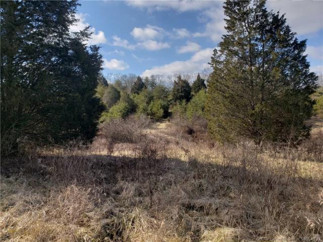 Lot 105 and Lot 106 Cedar Creek Drive, Henryville, IN 47126 (#201905779) :: The Stiller Group
