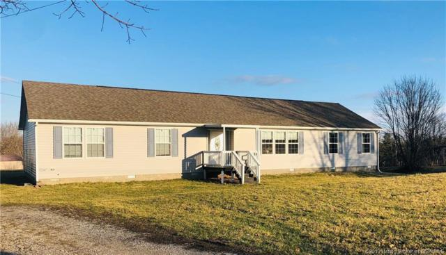5530 Buttontown Road, Greenville, IN 47124 (MLS #201905785) :: The Paxton Group at Keller Williams