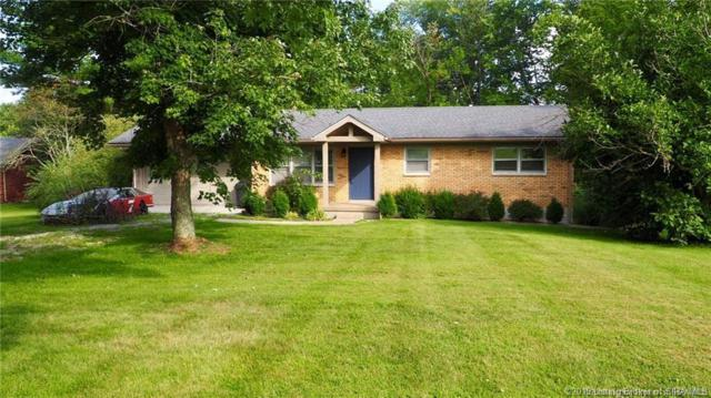1720 Blue Lick Road, Henryville, IN 47126 (MLS #201905802) :: The Paxton Group at Keller Williams