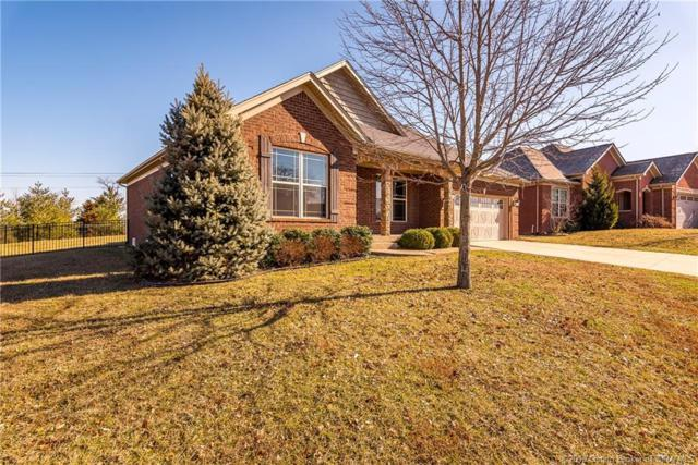 11506 Forest Hill Circle, Sellersburg, IN 47172 (#201905805) :: The Stiller Group