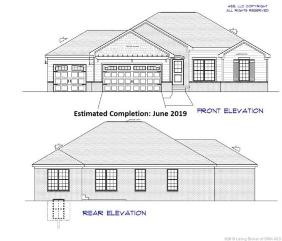 6234 Kamer Court Lot 1208, Charlestown, IN 47111 (MLS #201905817) :: The Paxton Group at Keller Williams
