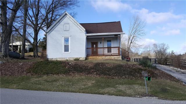 1215 Georgetown Lanesville Rd, Georgetown, IN 47122 (MLS #201905819) :: The Paxton Group at Keller Williams