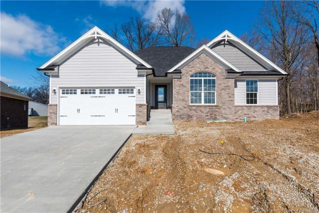 8810 Chestnut Hill, Charlestown, IN 47111 (MLS #201905827) :: The Paxton Group at Keller Williams
