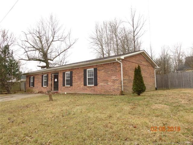 3850 Franklin Street, New Albany, IN 47150 (MLS #201905846) :: The Paxton Group at Keller Williams