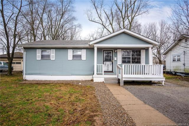 284 High Street, Charlestown, IN 47111 (MLS #201905850) :: The Paxton Group at Keller Williams