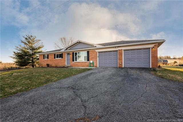 5361 Georgetown Greenville Road, Greenville, IN 47124 (MLS #201905860) :: The Paxton Group at Keller Williams