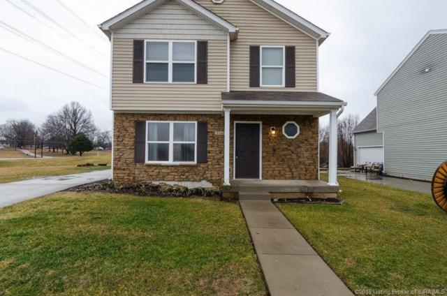 3144 Red Barn Loop, Jeffersonville, IN 47130 (MLS #201905864) :: The Paxton Group at Keller Williams