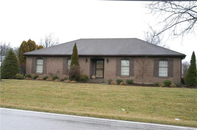 1826 Klerner Lane, New Albany, IN 47150 (MLS #201905871) :: The Paxton Group at Keller Williams