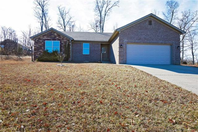 7311 Rainelle Court, Lanesville, IN 47136 (MLS #201905875) :: The Paxton Group at Keller Williams