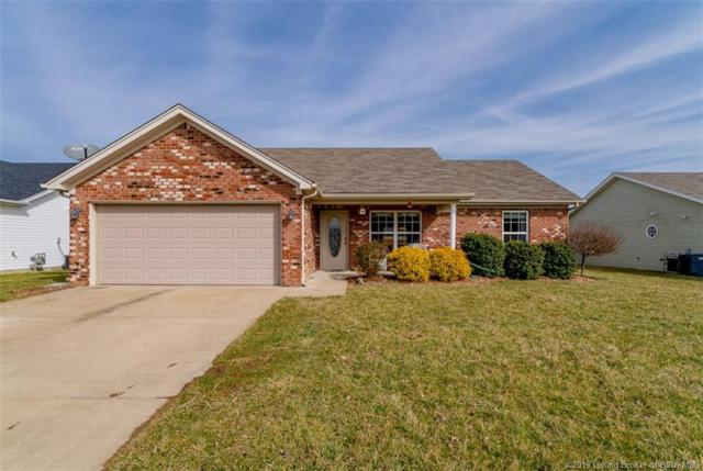 11912 Magellan Way, Sellersburg, IN 47172 (#201905877) :: The Stiller Group
