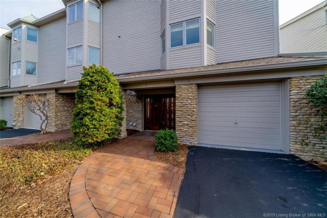 2200 Utica Pike #7, Jeffersonville, IN 47130 (MLS #201905880) :: The Paxton Group at Keller Williams