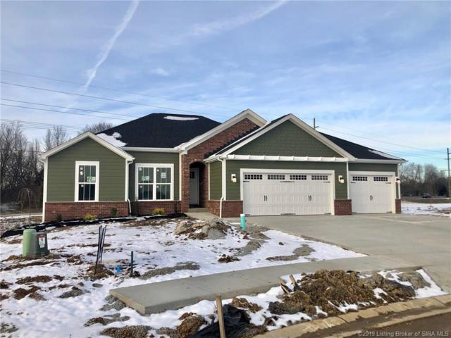 6452 Anna Louise Drive Lot 161, Charlestown, IN 47111 (#201905919) :: The Stiller Group