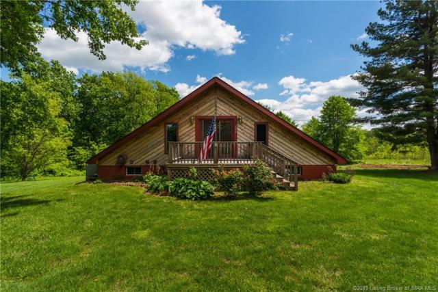 224 Hill Road, Borden, IN 47106 (MLS #201905921) :: The Paxton Group at Keller Williams