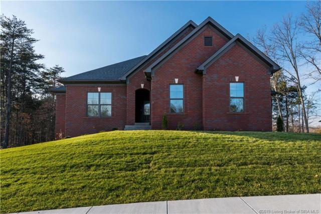 1202 Crones Hill Lot 256, Lanesville, IN 47136 (#201905922) :: The Stiller Group
