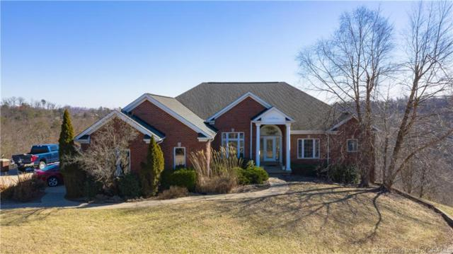 1015 Canyon Road, New Albany, IN 47150 (MLS #201905924) :: The Paxton Group at Keller Williams