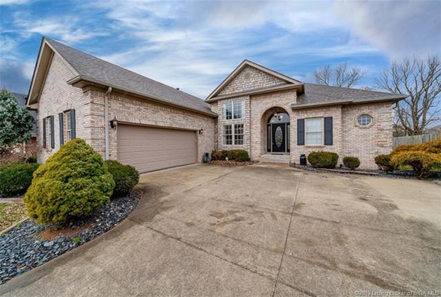 6233 21st Century Drive, Jeffersonville, IN 47130 (#201905938) :: The Stiller Group
