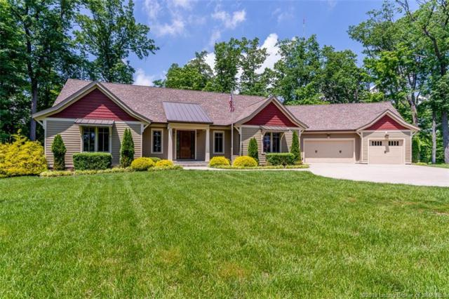 4945 S Skyline Drive, Floyds Knobs, IN 47119 (#201905952) :: The Stiller Group