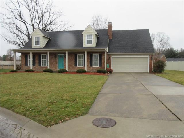 513 Sarah Court, Jeffersonville, IN 47130 (MLS #201905965) :: The Paxton Group at Keller Williams