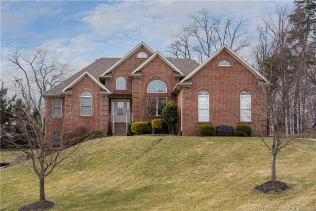3511 Lafayette Parkway, Floyds Knobs, IN 47119 (#201905978) :: The Stiller Group