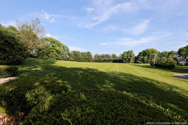 Stone Creek Drive, Charlestown, IN 47111 (#201905987) :: The Stiller Group