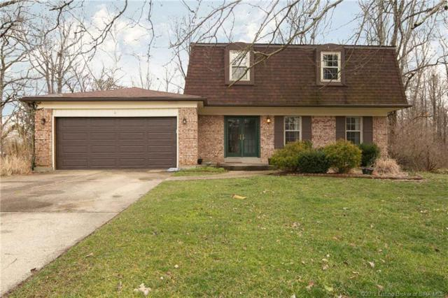 1013 Woodfield Drive, New Albany, IN 47150 (#201906006) :: The Stiller Group