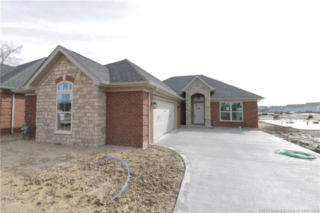 1741 Bay Hill Place Lot 21, Henryville, IN 47126 (#201906016) :: The Stiller Group