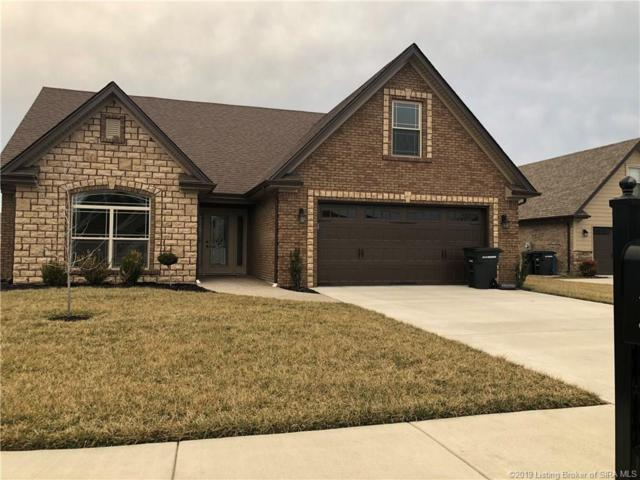 5713 Loblolly Court, Jeffersonville, IN 47130 (#201906017) :: The Stiller Group