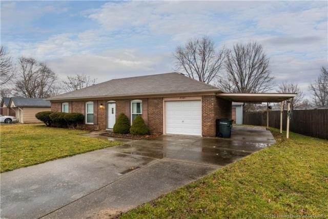 2505 Bishop Road, Jeffersonville, IN 47130 (#201906018) :: The Stiller Group