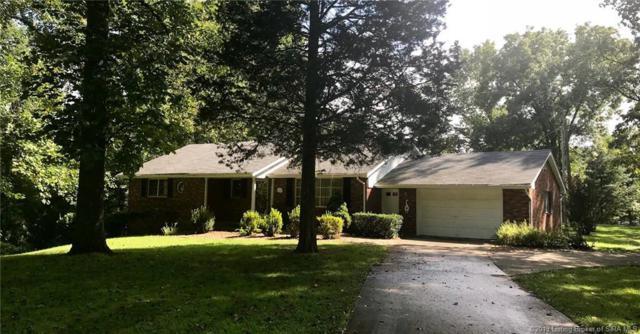 531 Dieterlen Road, Henryville, IN 47126 (#201906032) :: The Stiller Group