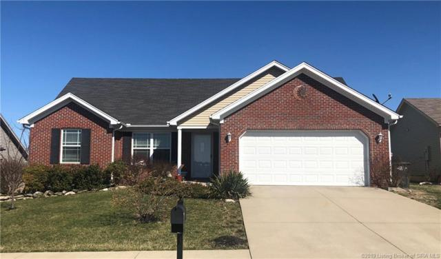 8829 Woodford Drive, Charlestown, IN 47111 (MLS #201906064) :: The Paxton Group at Keller Williams
