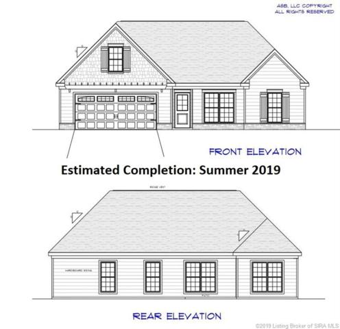 6503 Horizon View Lot 117, Charlestown, IN 47111 (MLS #201906120) :: The Paxton Group at Keller Williams
