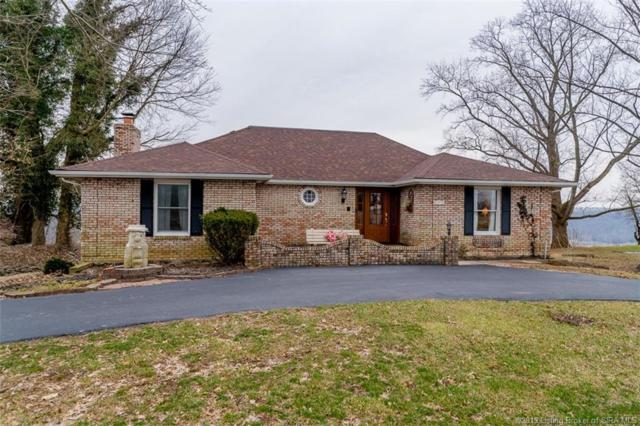 1211 S Riverview Drive, Hanover, IN 47243 (#201906184) :: The Stiller Group
