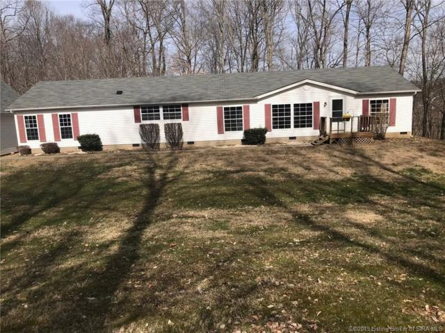 3002 S Middle Fork Lane, Salem, IN 47167 (#201906200) :: The Stiller Group