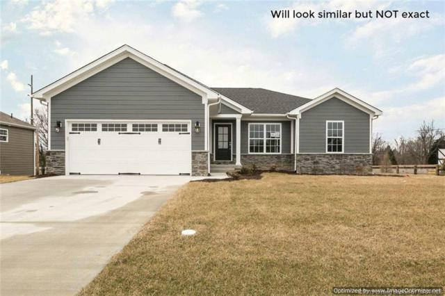 6432 Anna Louise Drive, Charlestown, IN 47111 (MLS #201906290) :: The Paxton Group at Keller Williams