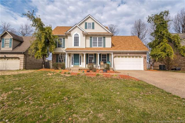 3113 Childers Drive, Jeffersonville, IN 47130 (#201906372) :: The Stiller Group