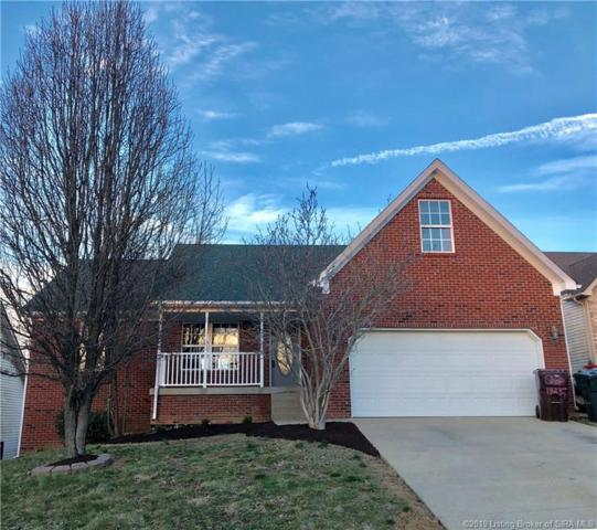 13237 Sunnybrook Drive, Memphis, IN 47143 (MLS #201906441) :: The Paxton Group at Keller Williams
