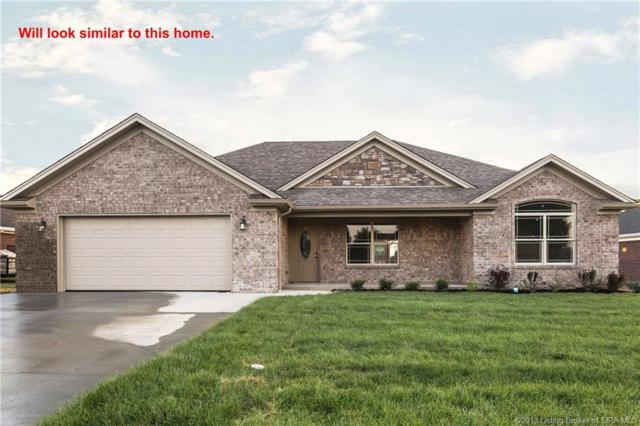 3102 Mathes Court, Charlestown, IN 47111 (MLS #201906463) :: The Paxton Group at Keller Williams