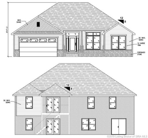 5413 - Lot 301 Catalina Trail, Sellersburg, IN 47172 (MLS #201906577) :: The Paxton Group at Keller Williams
