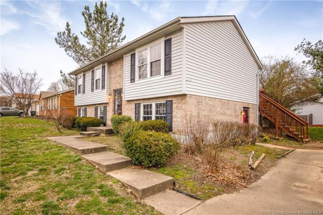 4600 Cornwell Drive, Jeffersonville, IN 47130 (MLS #201906593) :: The Paxton Group at Keller Williams