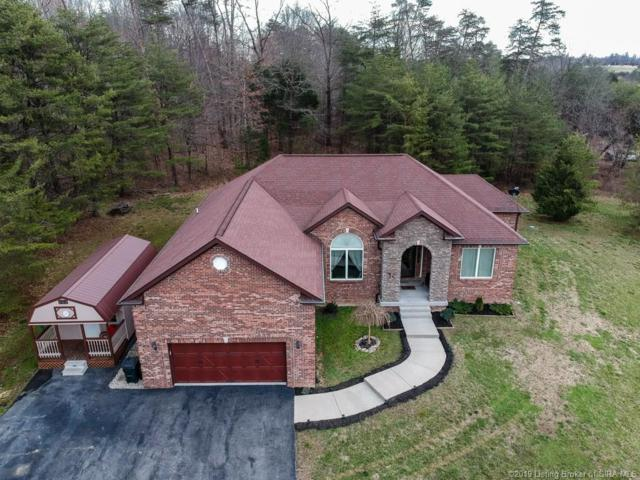 2034 Cedar Creek Drive, Henryville, IN 47126 (MLS #201906630) :: The Paxton Group at Keller Williams