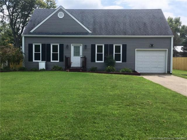 1312 Calla Drive, Clarksville, IN 47129 (#201906677) :: The Stiller Group